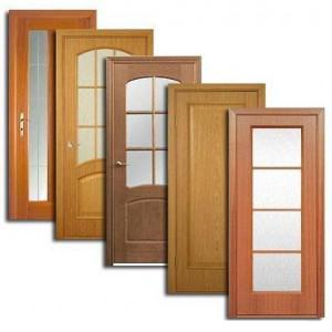 Двери, дверные блоки Пряжи