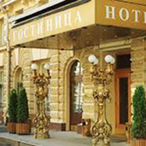 Гостиницы Пряжи