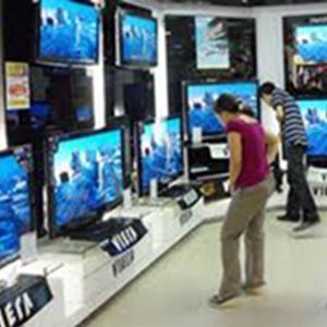 Магазины электроники Пряжи
