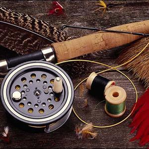 Охотничьи и рыболовные магазины Пряжи