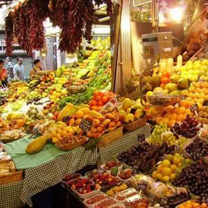 Рынки Пряжи