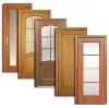 Двери, дверные блоки в Пряже