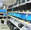Компьютерные магазины в Пряже