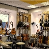 Музыкальные магазины в Пряже