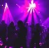 Ночные клубы в Пряже