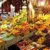 Рынки в Пряже