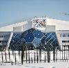 Спортивные комплексы в Пряже