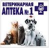 Ветеринарные аптеки в Пряже